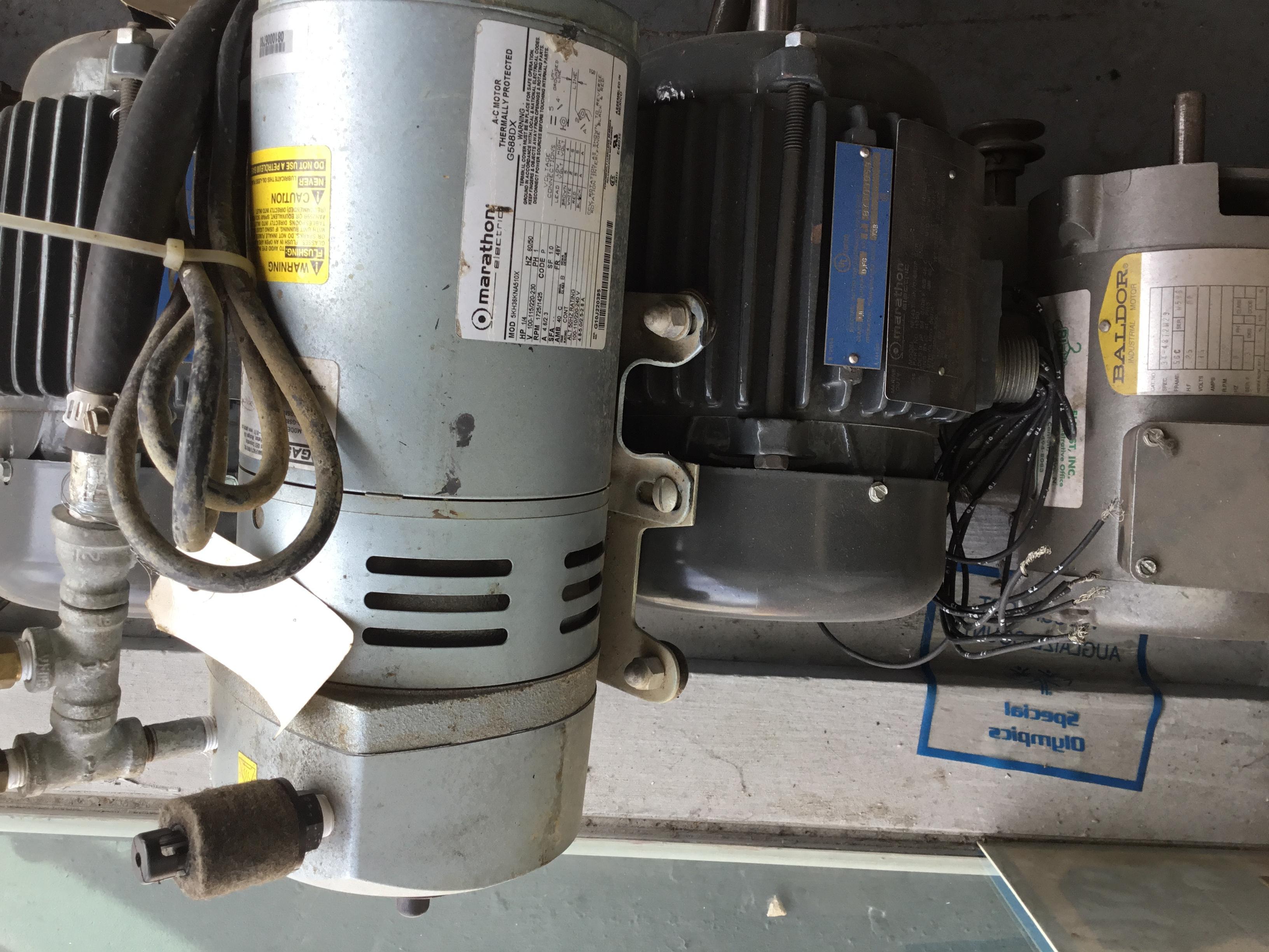 Irish Electric Motor Services image 1