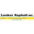 Looker Asphalt, Inc. - ad image