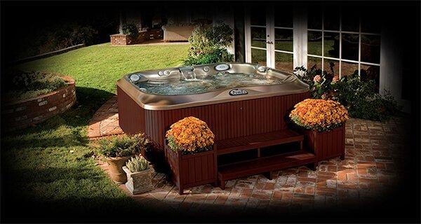 Patriot Pool & Spa image 7