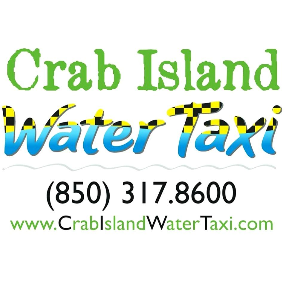 Crab Island Water Taxi image 3