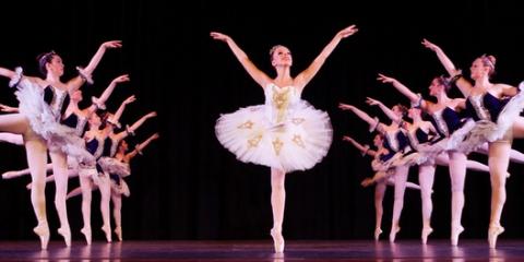 The Ridgefield School of Dance image 0