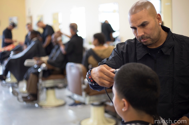 Moler Barber College image 1