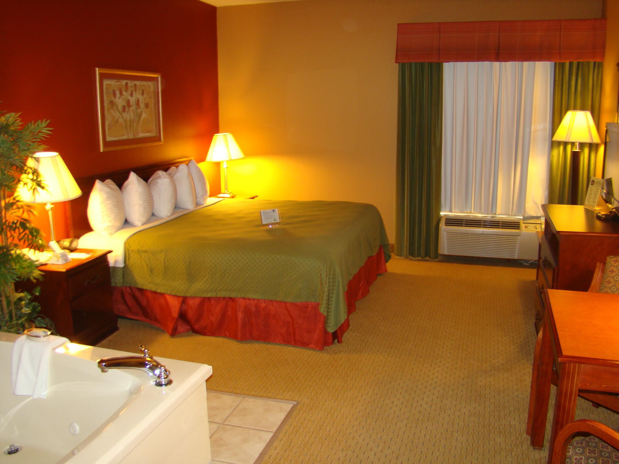 Best Western Plus Denton Inn & Suites image 42