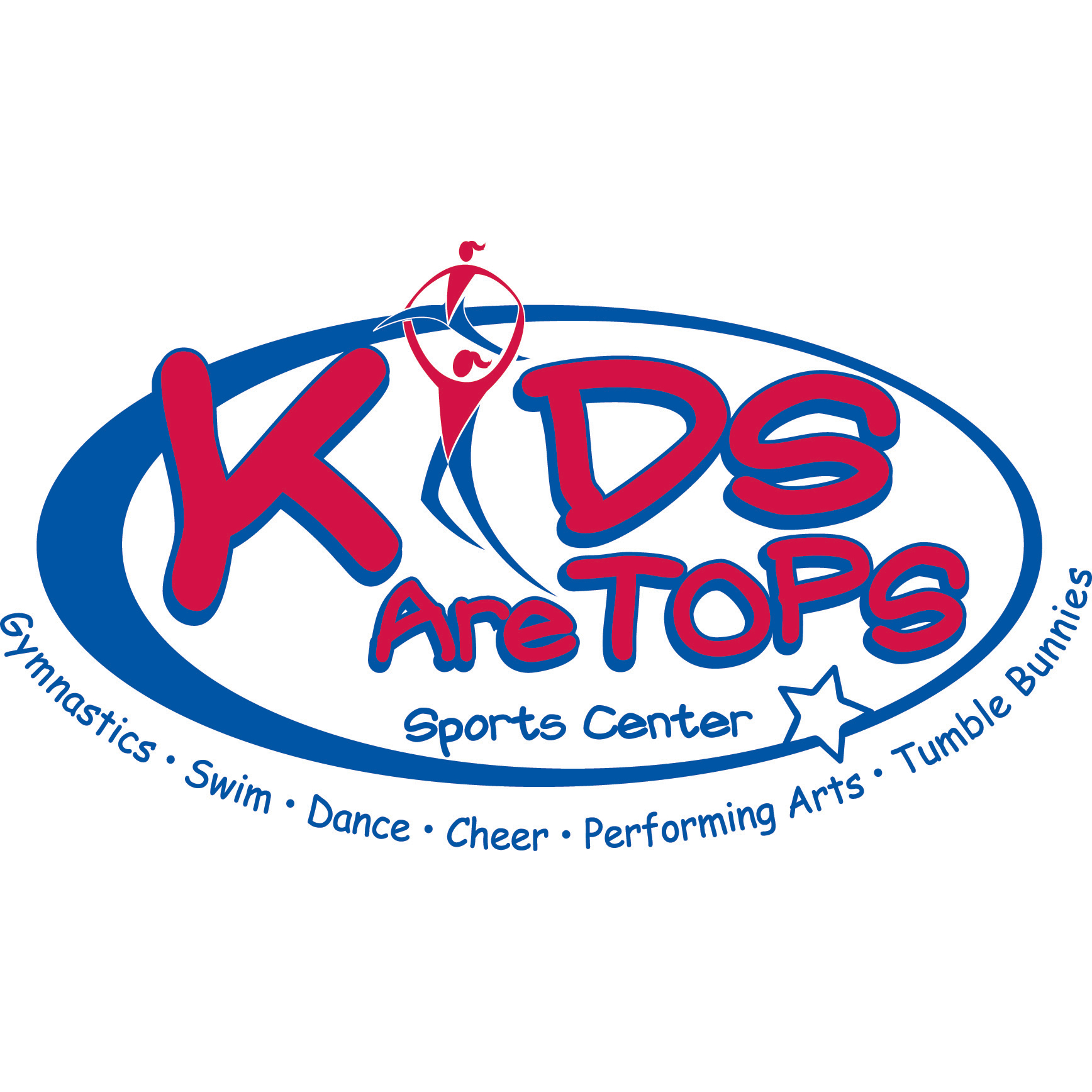 Kids Are Tops Sports Center - Centerville, OH - Sports Clubs