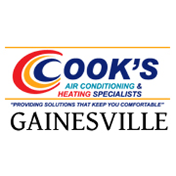 Cooks Air Conditioning & Heating Specialist - Gainesville