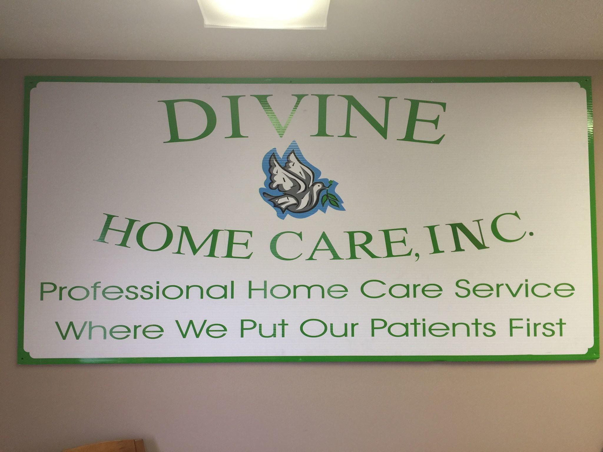 Divine Home Care image 0