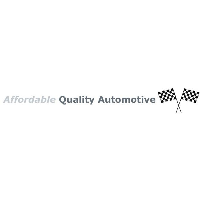 AQ Automotive / Affordable Quality Auto Repair
