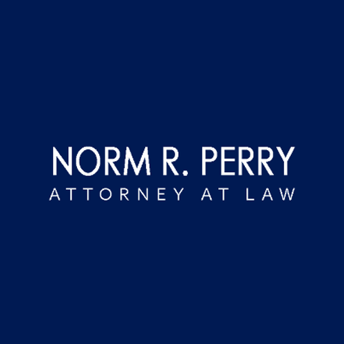 Norm R. Perry Attorney At Law