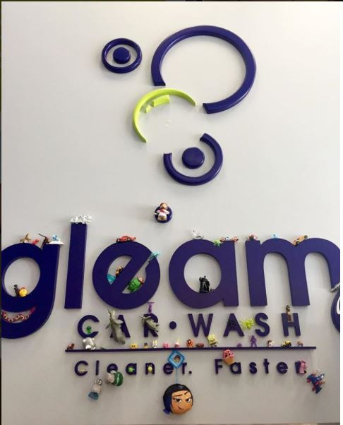 Gleam Car Wash