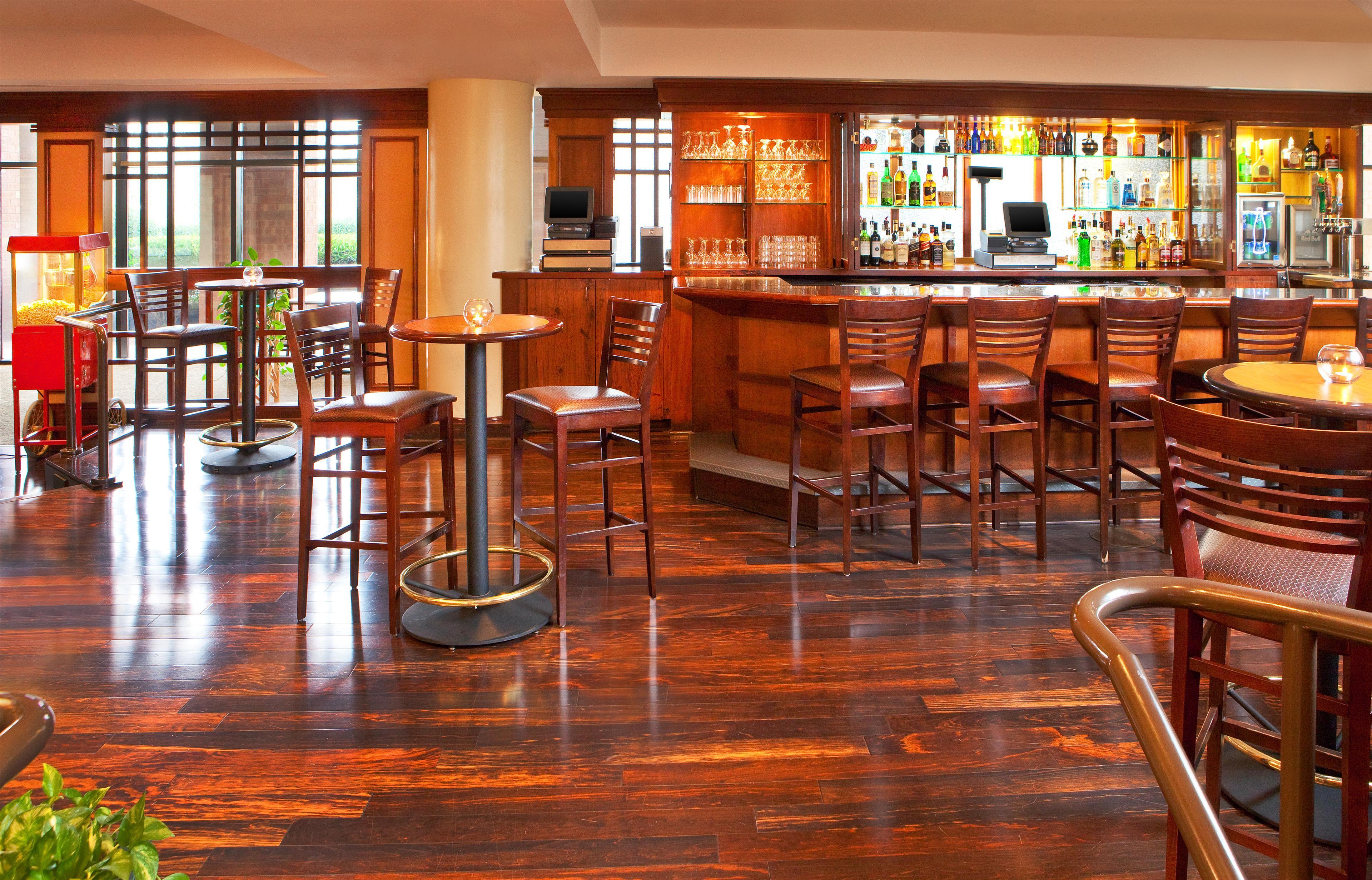 Sheraton Atlanta Airport Hotel image 12