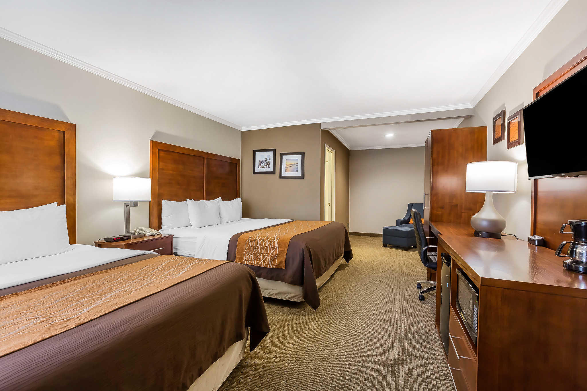 Comfort Inn Santa Monica - West Los Angeles image 18
