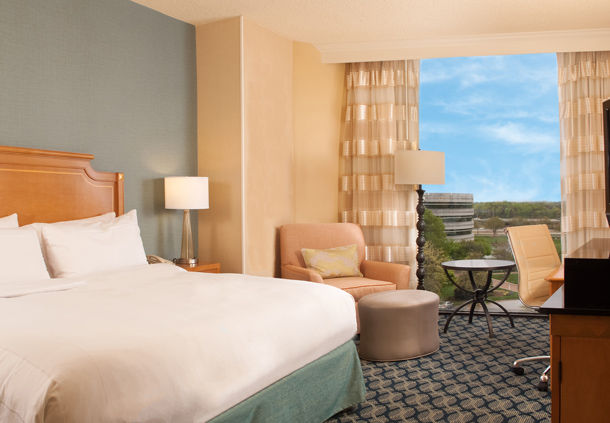 Greenville Marriott image 3