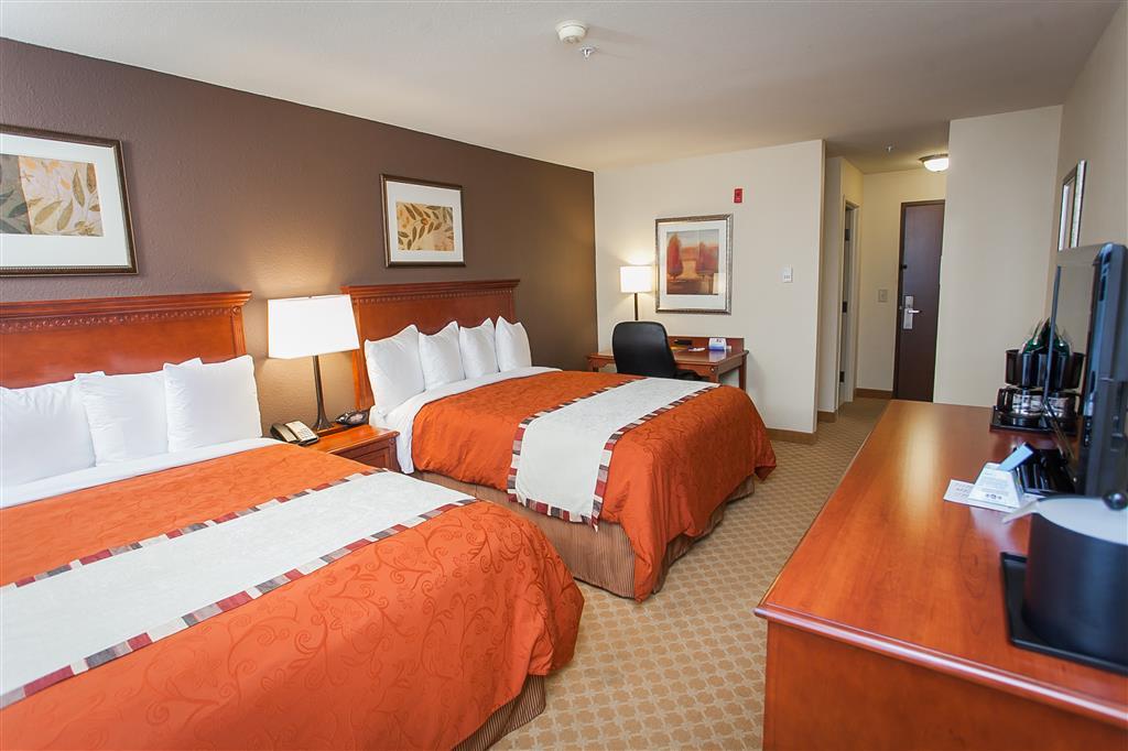 Best Western Plus Georgetown Inn & Suites image 12