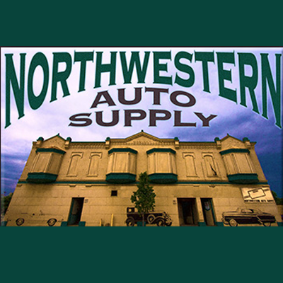 Northwestern Auto Supply Co Inc