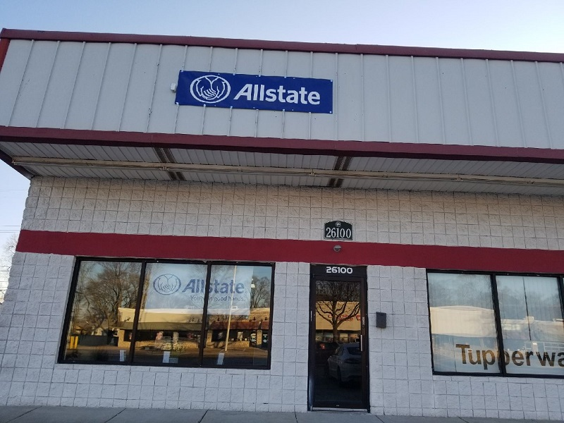 Allstate Insurance Agent: Lena Yousif image 7