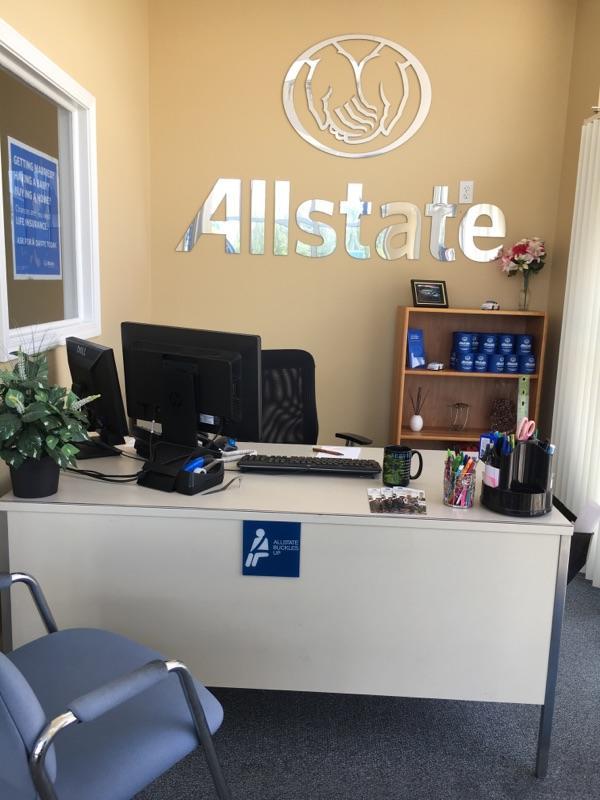 Marrietta Riley: Allstate Insurance image 3