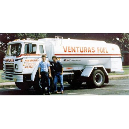 Venturas Fuel