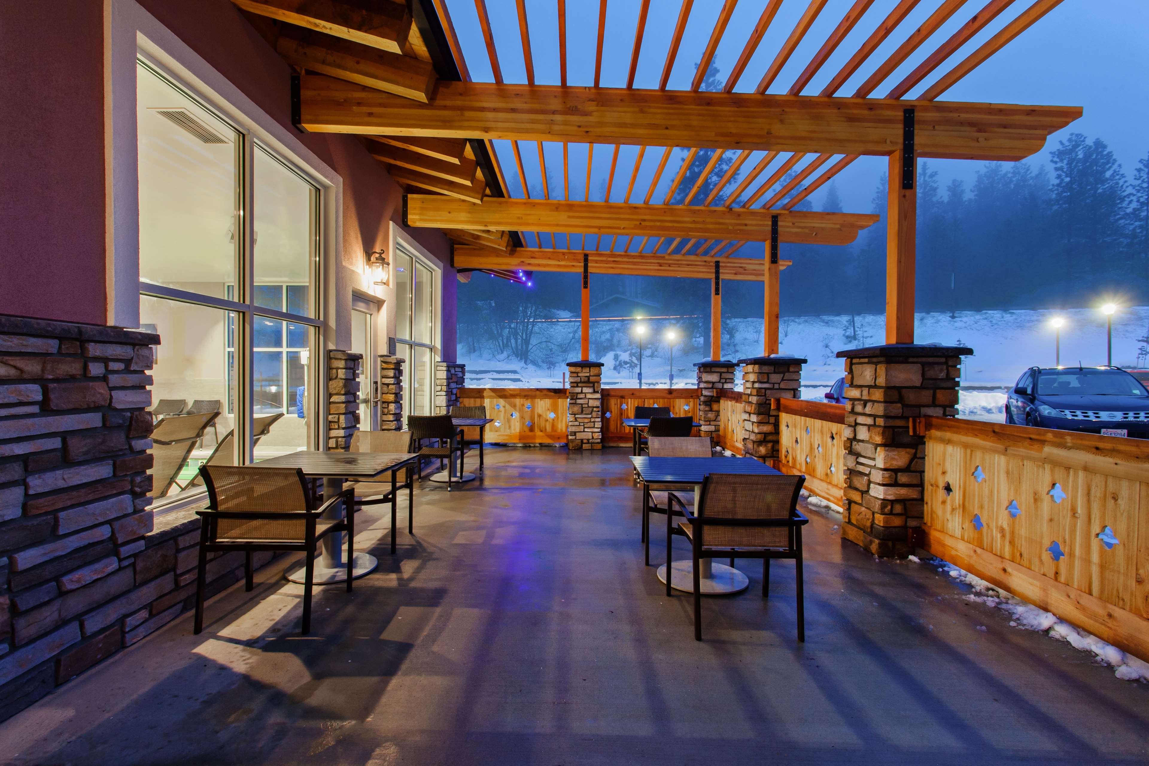 Hampton Inn & Suites Leavenworth image 2
