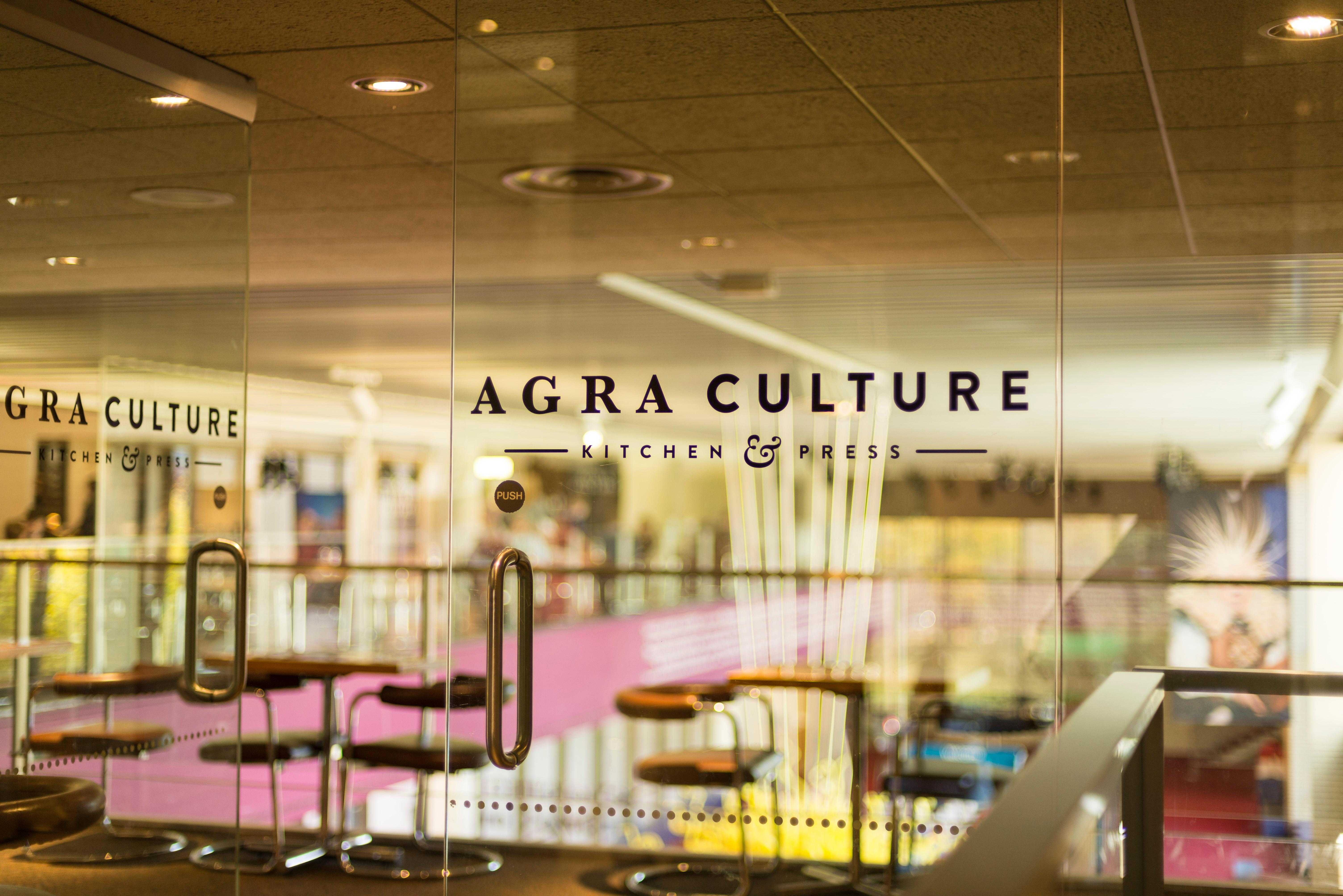Agra Culture Kitchen Mia ( Minneapolis Institute of Art) image 0
