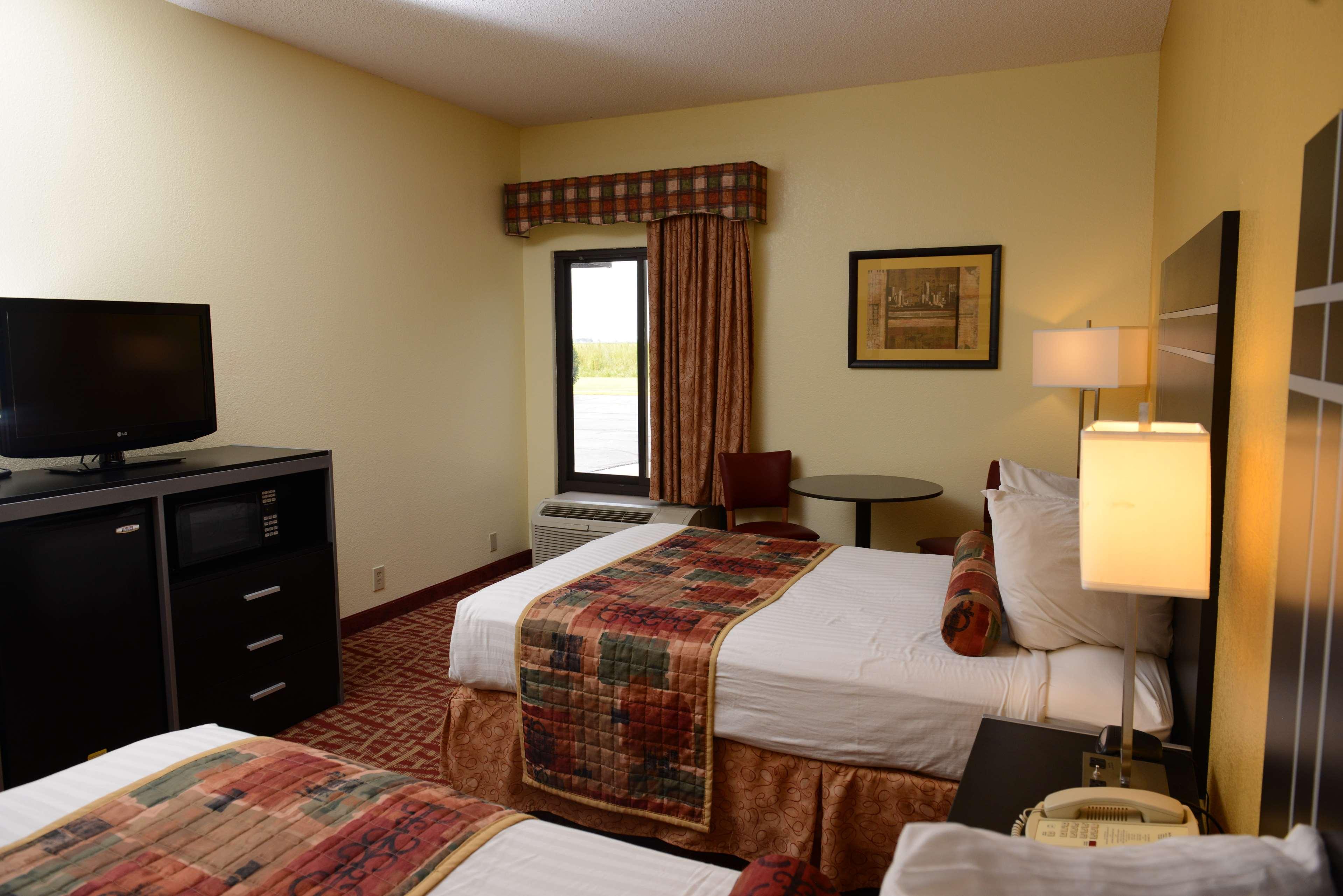 Best Western Tunica Resort image 4