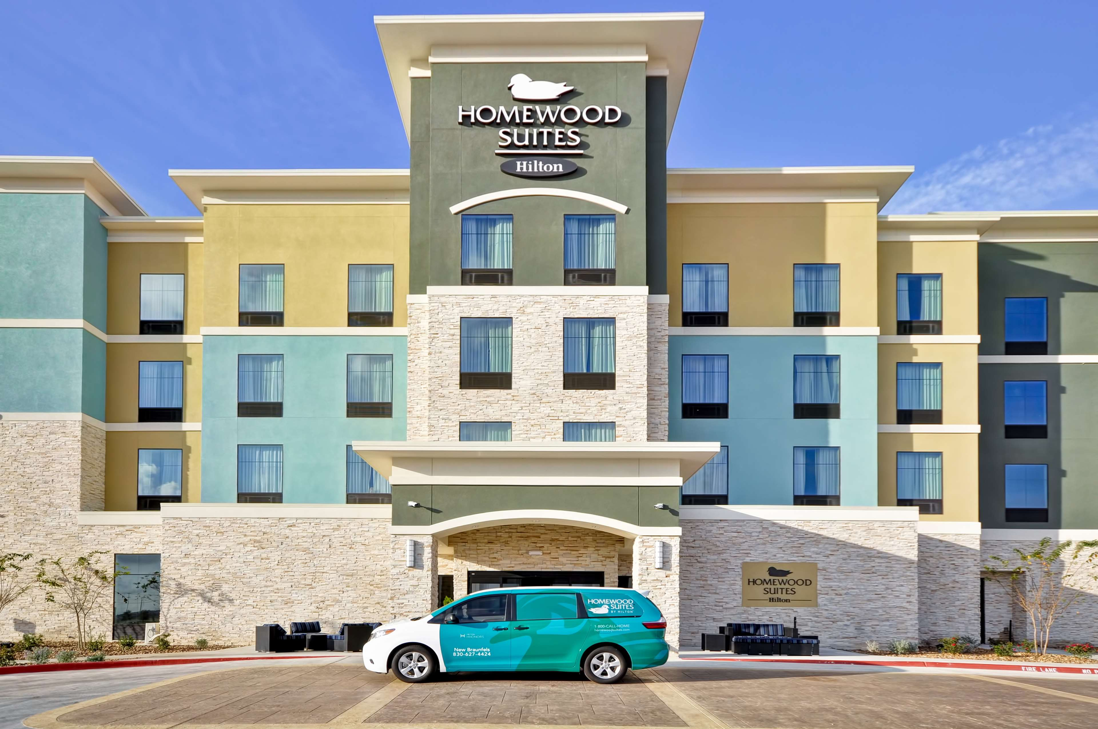 Homewood Suites by Hilton New Braunfels image 2