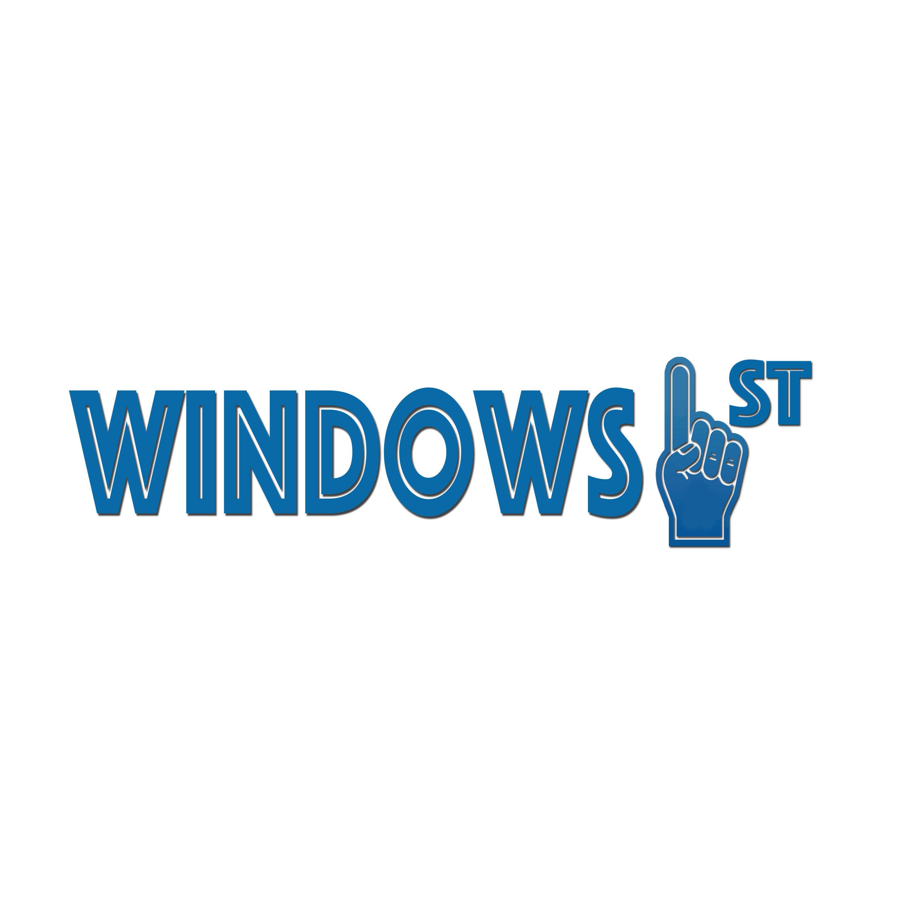 Windows1st