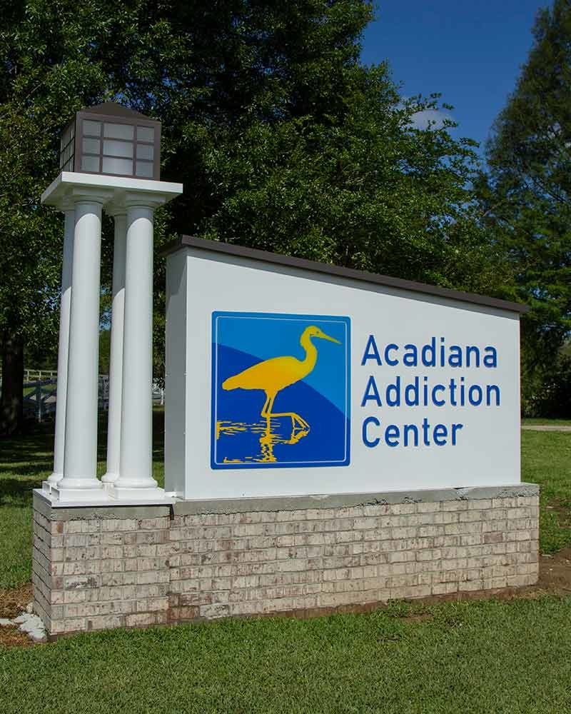 Acadiana Addiction Center image 0