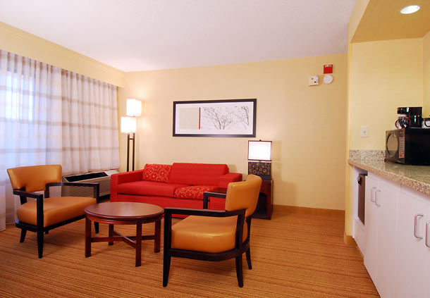 Courtyard by Marriott Boise Downtown image 6