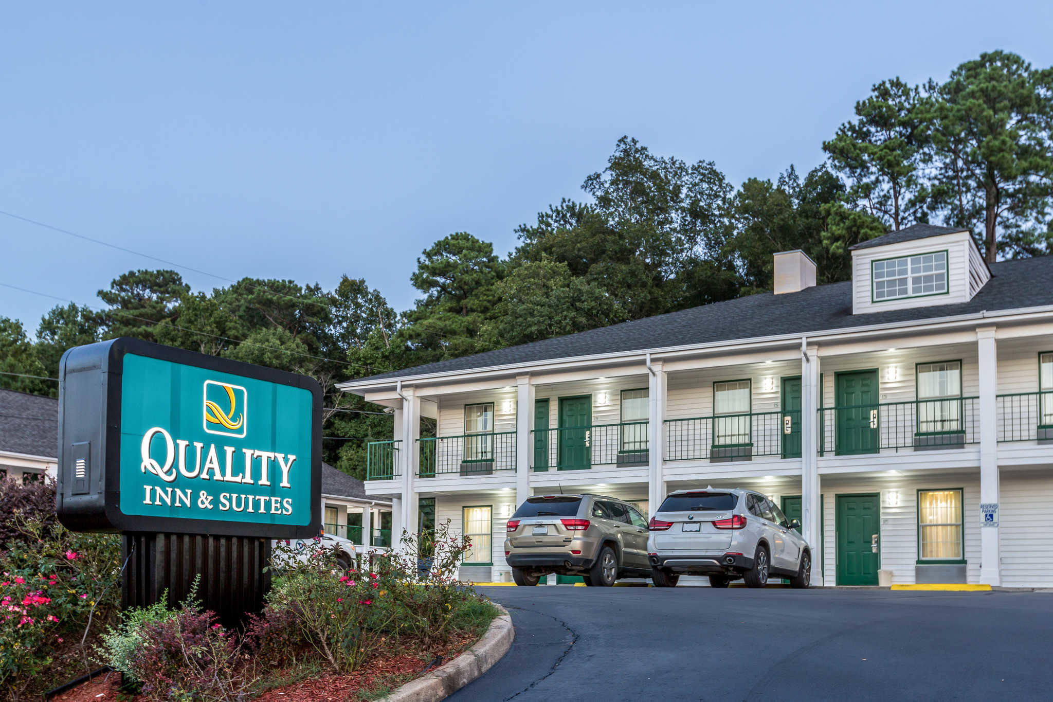 Quality Inn & Suites image 0