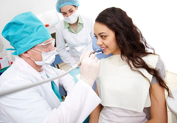 Family Dentistry of Williamsville image 2