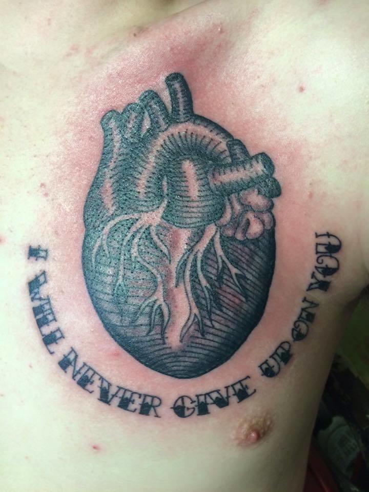 Art & Soul Tattoo Studio image 17