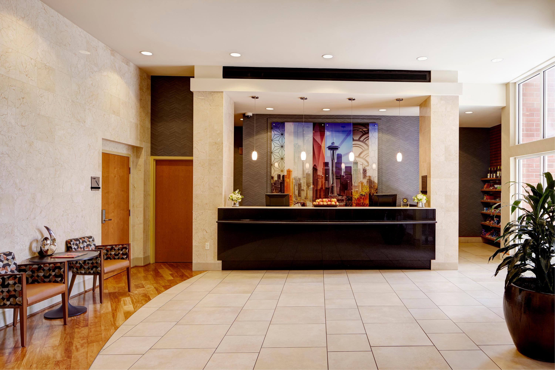 Hyatt House Seattle/Bellevue in Bellevue, WA - (425) 747-2...