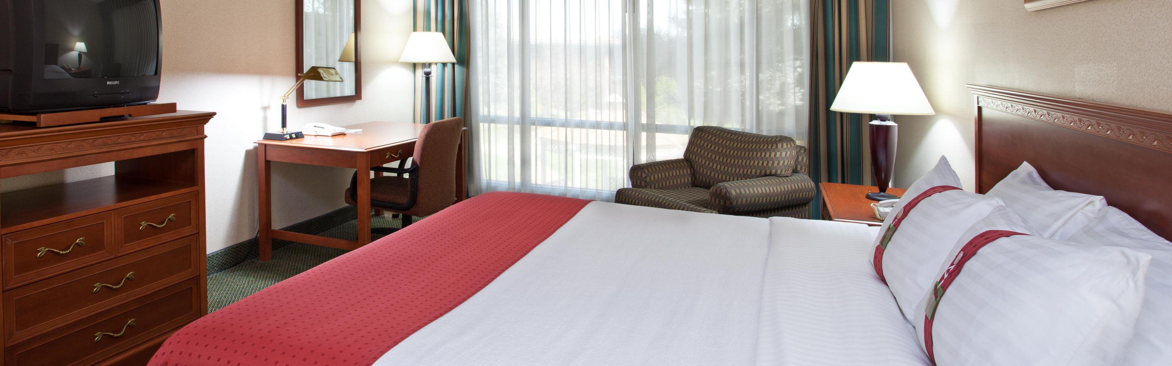 Holiday Inn Southgate (Detroit-South) image 1