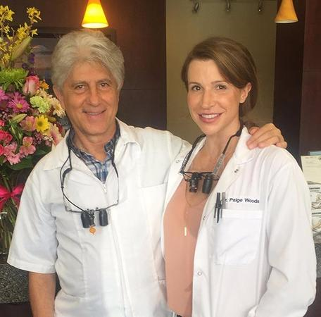 Dr. Woods & Dr. Vinograd, Holistic & Cosmetic Dentists