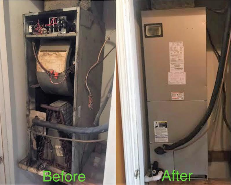 Eco Heating and Cooling, LLC image 1