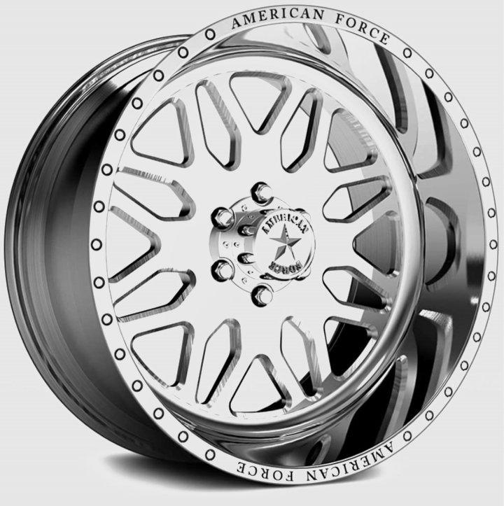 All Stars Tire Company & Customs image 8