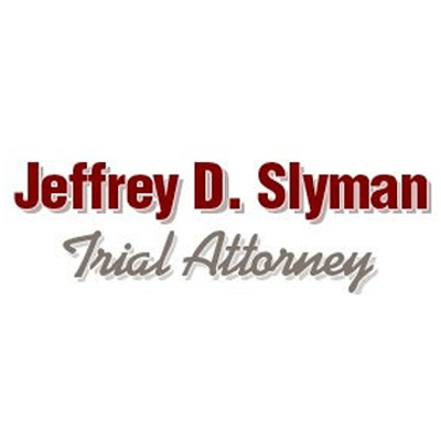 Jeffrey D. Slyman, Attorney At Law