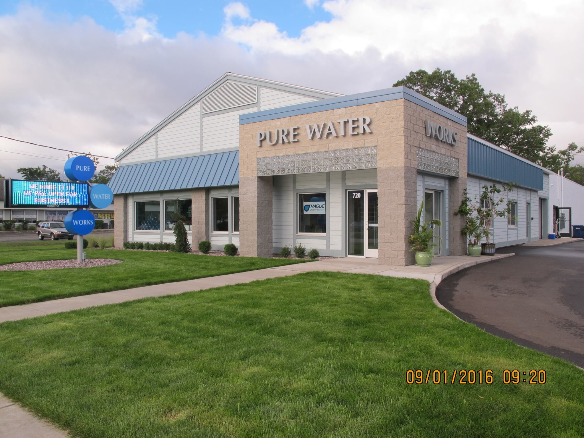 Pure Water Works, Inc. image 0
