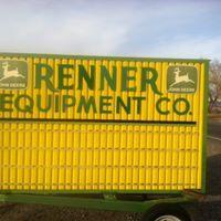 Renner Equipment - Lovelock image 1