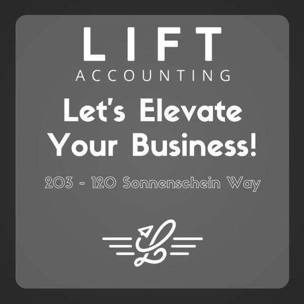 Lift Accounting