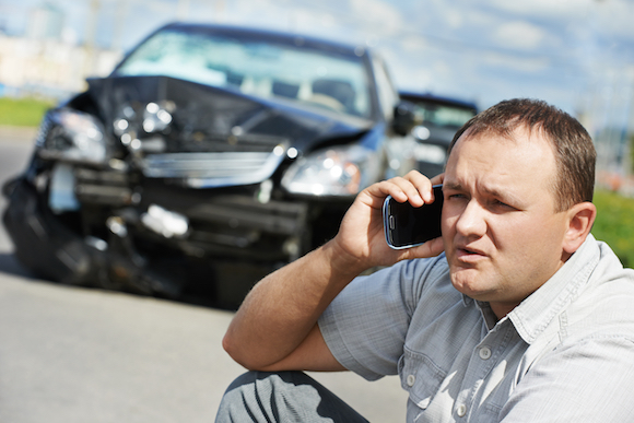 1-800-HURT-NOW Car Accident Lawyers image 0