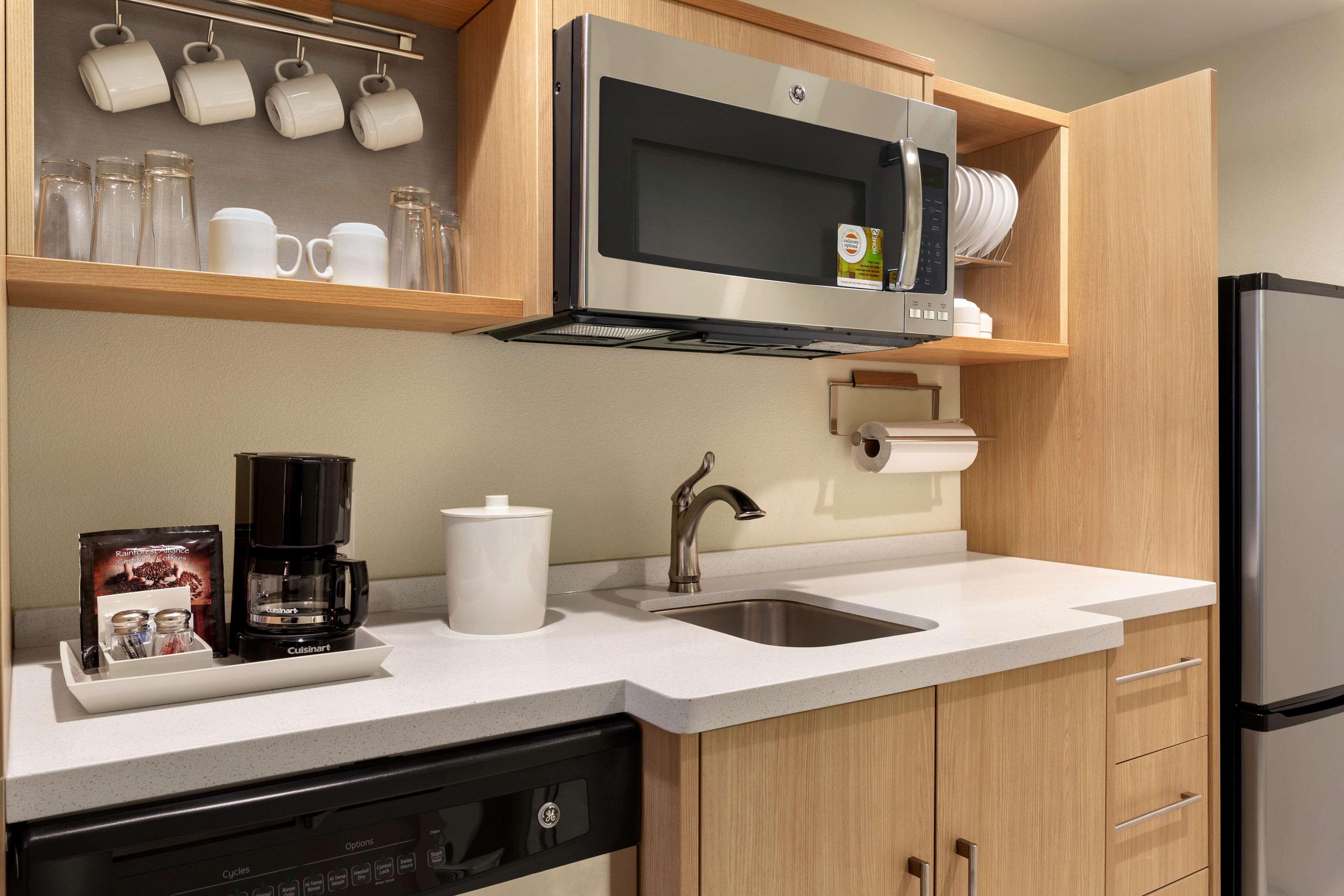 Home2 Suites by Hilton Waco image 2