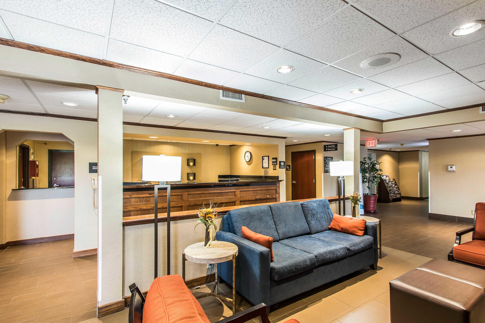 Comfort Inn & Suites Ardmore image 3