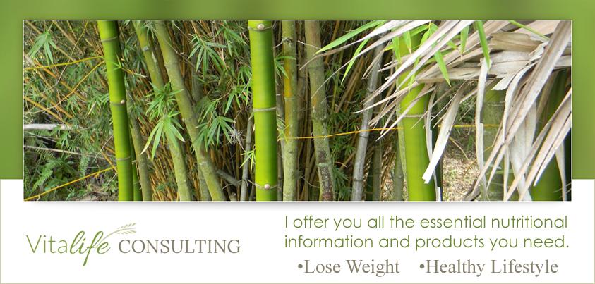 Vitalife Consulting - ad image