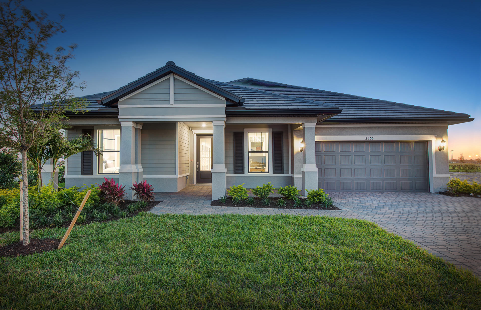 Orange Blossom Ranch by Pulte Homes image 0
