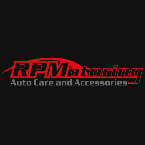 RPM Motoring Auto Care and Accessories