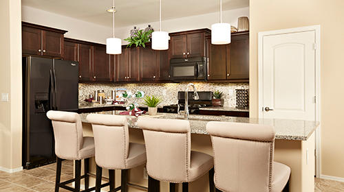 Desert Oasis by Pulte Homes image 0