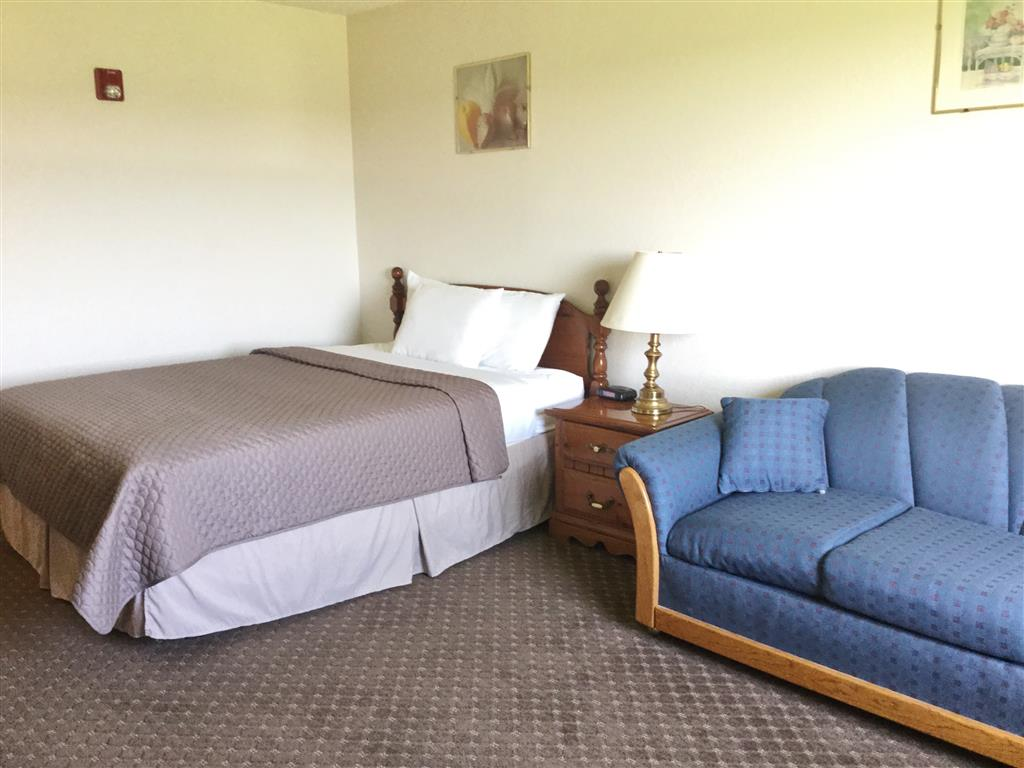 Americas Best Value Inn & Suites Cabool image 11