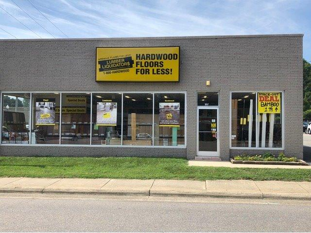 Lumber Liquidators Flooring 1175