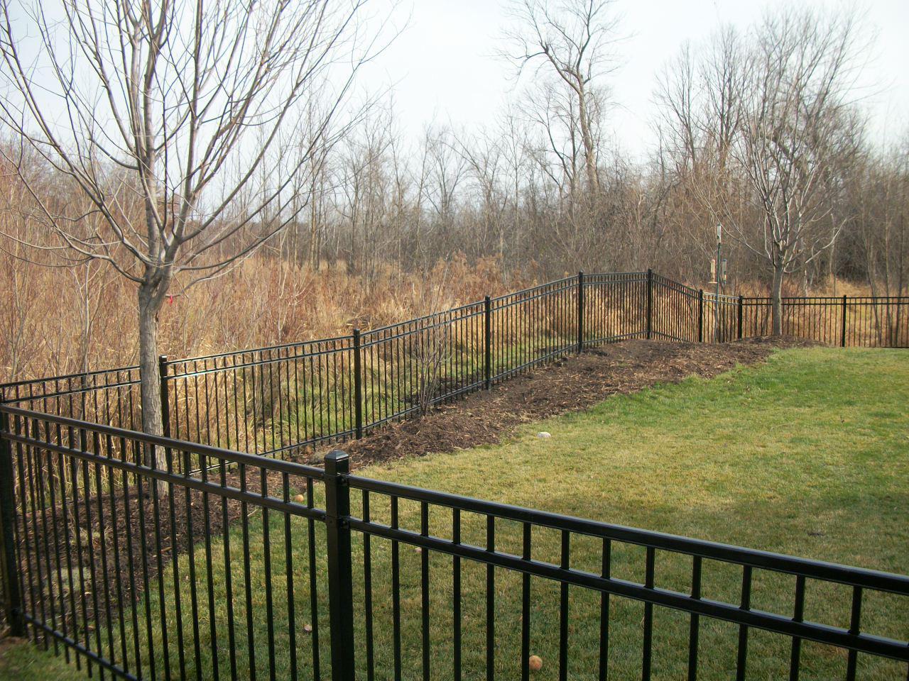 Northland Fence Minnesota
